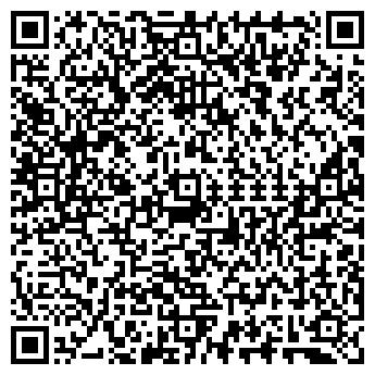 QR-код с контактной информацией организации ЭВЕРЕСТ, МП