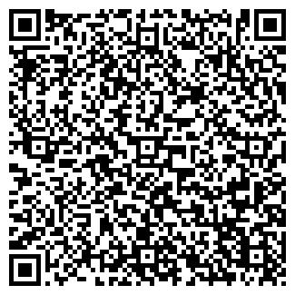 QR-код с контактной информацией организации АКУНСМ, ОАО