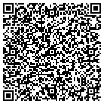 QR-код с контактной информацией организации КОЛОР-БК, ООО