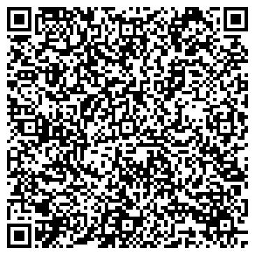 QR-код с контактной информацией организации РОССИЙСКО-ИТАЛЬЯНСКОЕ СП Ф. Б. КАППА ЛТД.