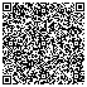 QR-код с контактной информацией организации УНИТАРНОЕ ГП АПТЕКА №135