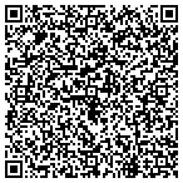 QR-код с контактной информацией организации ЖЕРУЙЫК ТДО МАГАЗИН ФИАЛКА