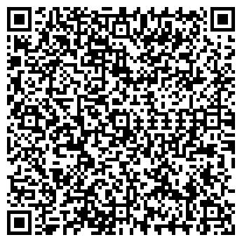 QR-код с контактной информацией организации ЭЛЕКТРИК,, ООО