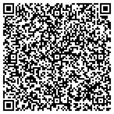 QR-код с контактной информацией организации ИНТЕРАГРОСИСТЕМЫ ЛТД., ООО
