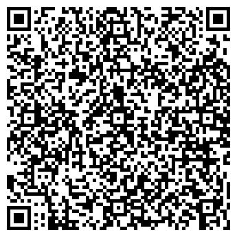 QR-код с контактной информацией организации ЖЕТЫСУ ИНЖИНИРИНГ ТОО