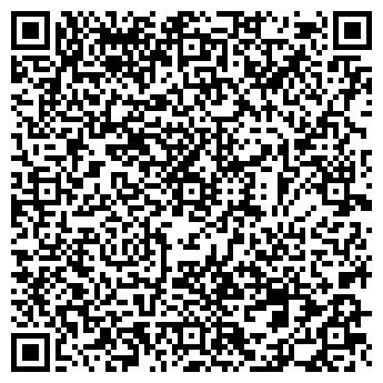 QR-код с контактной информацией организации БЕТОНСТРОЙТОРГ