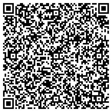 QR-код с контактной информацией организации БЕЛОРЕЧЕНСКАЯ РАЙОННАЯ СЭС