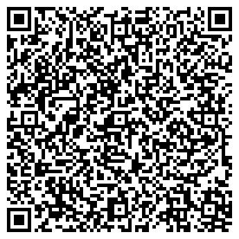 QR-код с контактной информацией организации КИРПИЧНЫЙ ЗАВОД, ЗАО