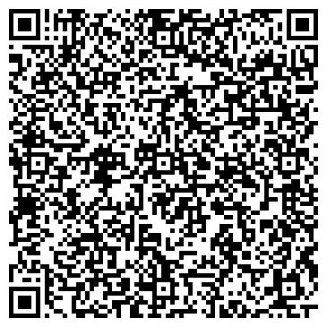 QR-код с контактной информацией организации ВЕТЕРИНАРНАЯ СТАНЦИЯ БЫКОВСКОГО РАЙОНА