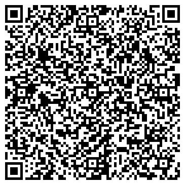 QR-код с контактной информацией организации ОВО ПРИ ОВД ШОЛОХОВСКОГО РАЙОНА