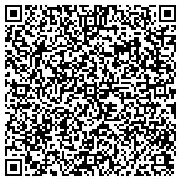 QR-код с контактной информацией организации КОМИТЕТ ПО ДЕЛАМ МОЛОДЕЖИ Г. ВОЛЖСКОГО