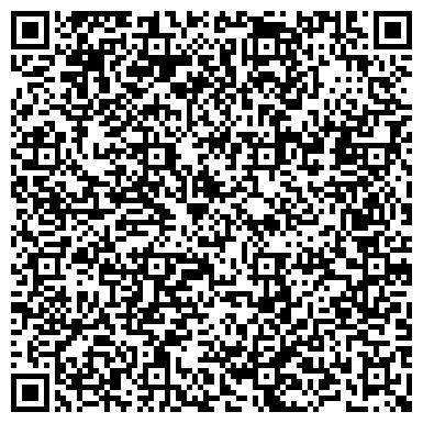 QR-код с контактной информацией организации ДВОРЕЦ БРАКОСОЧЕТАНИЯ ЦЕНТРАЛЬНОГО РАЙОНА Г. ВОЛГОГРАДА