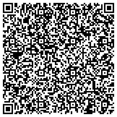 QR-код с контактной информацией организации ОТДЕЛ ЗАГС АДМИНИСТРАЦИЯ КРАСНОАРМЕЙСКОГО РАЙОНА