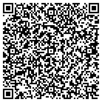 QR-код с контактной информацией организации SEVEN HILLS
