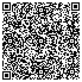 QR-код с контактной информацией организации ООО ВИПИ