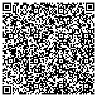 QR-код с контактной информацией организации ЗАО ГЛАВСНАБ-ПРОМПОСТАВКА, ВОЛГОГРАДСКОЕ ПРЕДСТАВИТЕЛЬСТВО