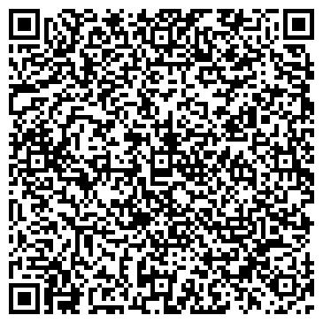 QR-код с контактной информацией организации ВОРОНКОВ А.А., ИП
