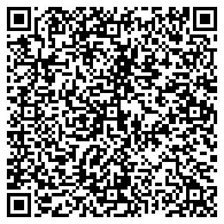 QR-код с контактной информацией организации МАРШРУТ, ООО