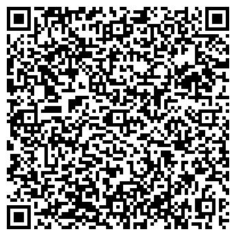 QR-код с контактной информацией организации АГРО-КАУСТИК, ООО