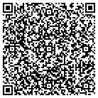 QR-код с контактной информацией организации ЗАО ВОЛГОГРАД-АГРОРЕСУРСЫ
