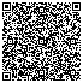 QR-код с контактной информацией организации ЗАО ГЕТЭКС, ТОРГОВЫЙ ДОМ