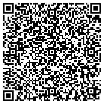 QR-код с контактной информацией организации МАКАРНА ПТП, ОАО