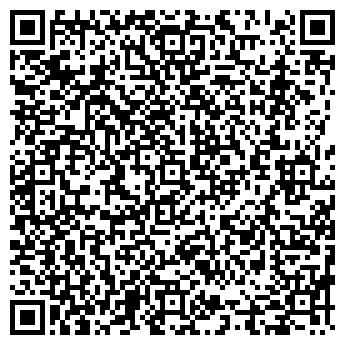 QR-код с контактной информацией организации ТУРКО Е.Н.