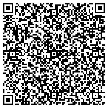 QR-код с контактной информацией организации ЧАЙНАЯ РОЗА ВОЛГОГРАД