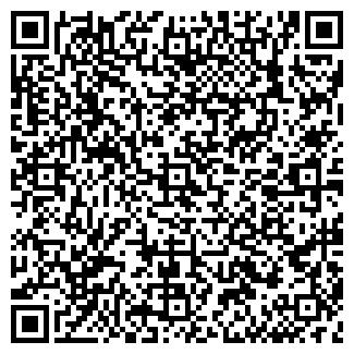 QR-код с контактной информацией организации ФИНАГИН, ИП