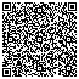 QR-код с контактной информацией организации ООО ПРИКУП