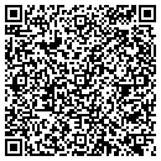 QR-код с контактной информацией организации ВЦМ, ООО