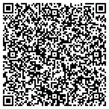 QR-код с контактной информацией организации КАЗВТОРЧЕРМЕТ АО ТАЛДЫКОРГАНСКИЙ ФИЛИАЛ