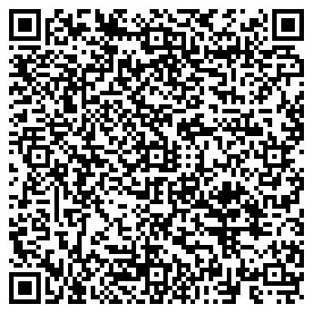 QR-код с контактной информацией организации КРОСС-КОМПАНИЯ, ООО