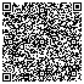 QR-код с контактной информацией организации МИГ-21, ООО