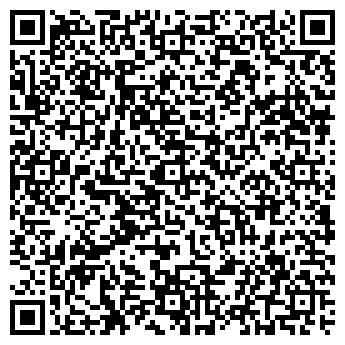 QR-код с контактной информацией организации ПИРГРАД, ООО