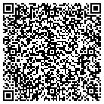 QR-код с контактной информацией организации ПОВОЛЖСКАЯ МЯСОСЫРЬЕВАЯ КОМПАНИЯ