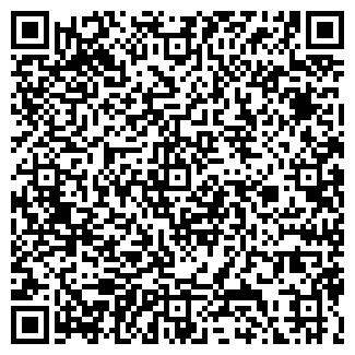 QR-код с контактной информацией организации СОЮЗКОНТРАКТ РАО