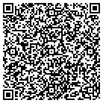 QR-код с контактной информацией организации ООО АС, ТОРГОВАЯ КОМПАНИЯ
