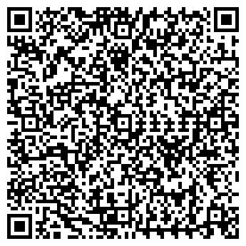 QR-код с контактной информацией организации АКСАЙ МСФ, ООО