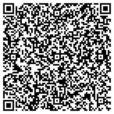 QR-код с контактной информацией организации ЗАО САРЕПТА, ФИНАНСОВО-КОММЕРЧЕСКИЙ ЦЕНТР