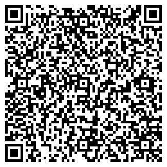 QR-код с контактной информацией организации ООО ПЛЕС, ТОРГОВЫЙ ДОМ