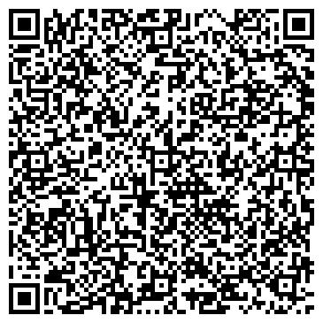 QR-код с контактной информацией организации ВООИ «Синтез»