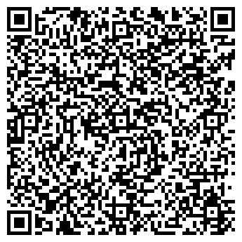 QR-код с контактной информацией организации ИП Качурин
