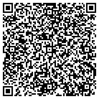 QR-код с контактной информацией организации РСК «ПЛЕС»