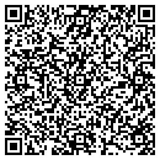 QR-код с контактной информацией организации ГРЕЙС, ЗАО