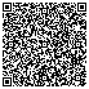 QR-код с контактной информацией организации № 1 ПЕКАРНЯ ОРС НОД-2