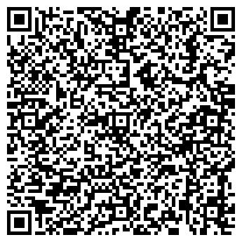 QR-код с контактной информацией организации ВОЛГОГРАДАГРОПРОЕКТ, ОАО