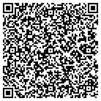 QR-код с контактной информацией организации ВОЛГОПРОДХЛЕБ