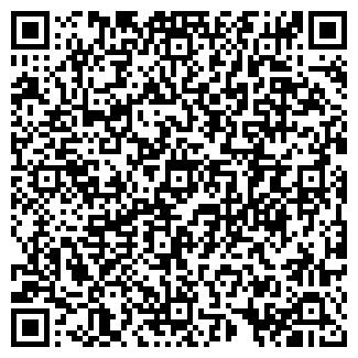 QR-код с контактной информацией организации КОЛОС МТП