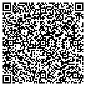 QR-код с контактной информацией организации МАГАЗИН № 86